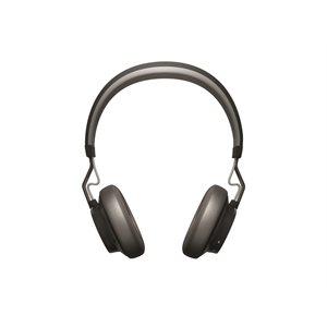 Jabra Move Bluetooth Headset, Black