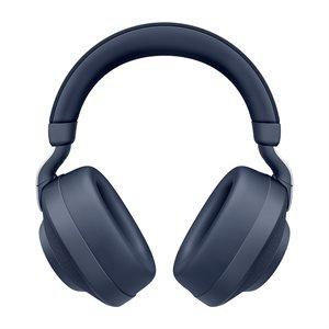 Jabra Elite 85h Wireless Headphone, Navy
