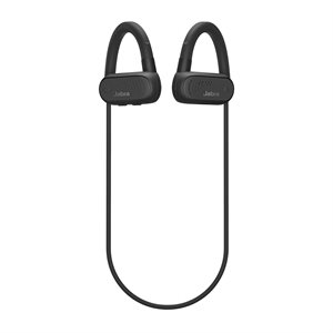 Jabra Elite Active 45e Wireless Sport Headphones, Black