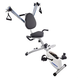 Stamina Exercise Bike and Strength System