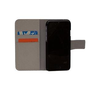 Affinity Folio for iPhone 6 Plus / 6s Plus, Taupe