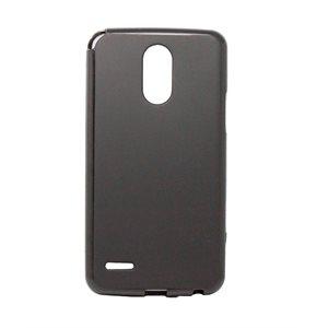 Affinity Gelskin case for LG Stylo 3 Plus, Black