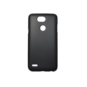 Affinity Gelskin for LG Xpower 3, Solid Black