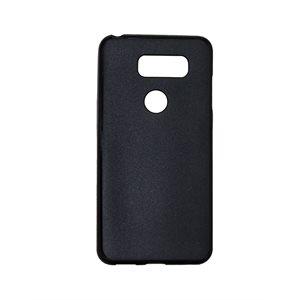 Affinity Gelskin for LG V30, Solid Black