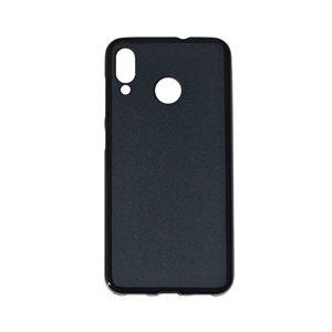 Affinity Gelskin for ASUS ZenFone Max M1, Solid Black