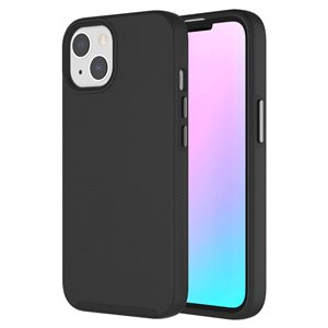 Axessorize PROTech Case for iPhone 13 - Black
