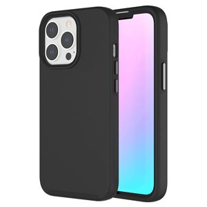 Axessorize PROTech Case for iPhone 13 Pro Max - Black