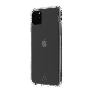 Axessorize REVOLVE TPU Case for Apple iPhone 11 Pro, Clear