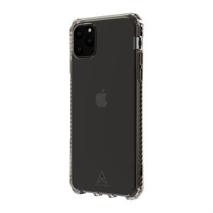 Axessorize REVOLVE TPU Case for Apple iPhone 11 Pro, Smoke