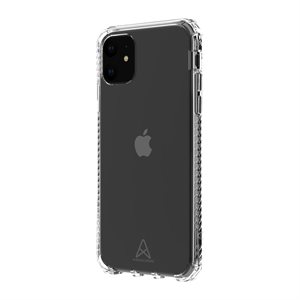 Axessorize REVOLVE TPU Case for Apple iPhone 11, Clear