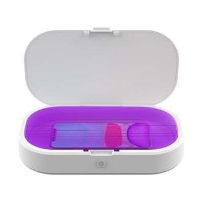 Axessorize UV Sterilizer - White
