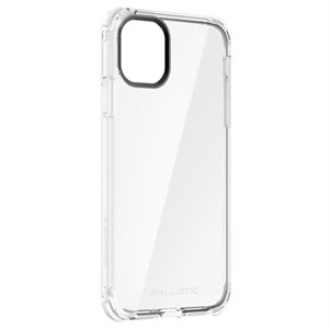 Ballistic B-Shock X90 Series case for iPhone 11, White