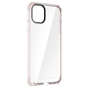 Ballistic B-Shock X90 Series case for iPhone 11 Pro Max, Pink