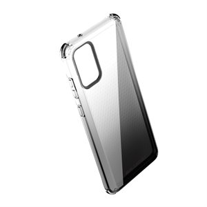 Ballistic Jewel Spark Series case for Samsung Galaxy S20 Plus, Black