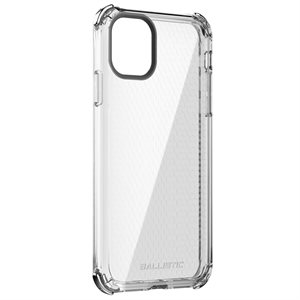 Ballistic Jewel Spark case for iPhone 11, Clear