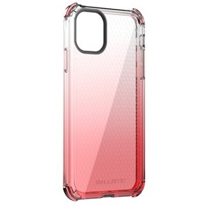 Ballistic Jewel Spark case for iPhone 11, Rose Gold