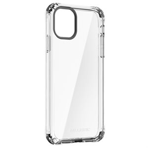 Ballistic Jewel Series case for iPhone 11, Clear