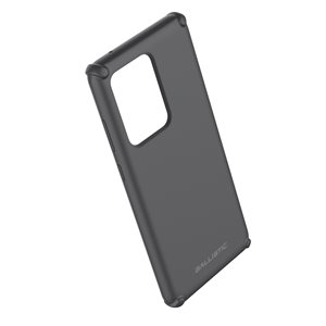 Ballistic Soft Jacket Series case for Samsung Galaxy S20 Ultra, Black
