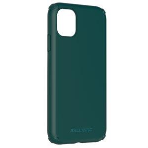 Ballistic Soft Jacket iPhone 11 Pro Max, Dark Green
