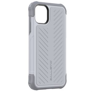 Ballistic Tough Jacket Series case for iPhone 11, Grey