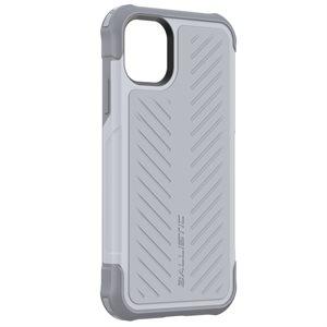 Ballistic Tough Jacket Series case for iPhone 11 Pro Max, Grey