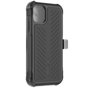 Ballistic Tough Jacket Maxx Series case for iPhone 11, Black