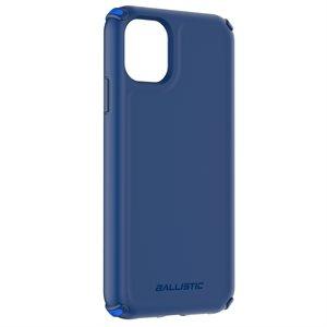 Ballistic Urbanite Series case for iPhone 11, Blue
