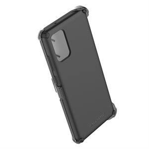 Ballistic Urbanite Maxx Series case for Samsung Galaxy S20 Plus, Black