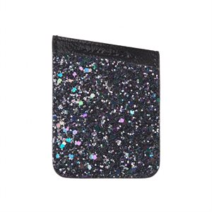 Case-Mate ID Pocket - Black Iridescent