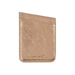 Case-Mate ID Pocket, Rose Gold