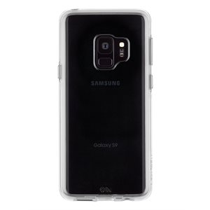 Case-Mate Naked Tough Samsung Galaxy S9, Clear