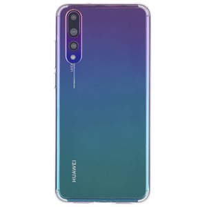 Case-Mate Tough Case for Huawei P20 Pro, Clear
