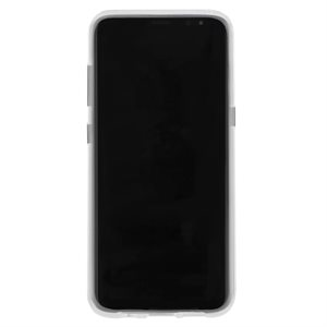 Case-Mate Tough Clear Case for Samsung Galaxy S8, Clear
