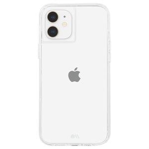 Case-Mate Tough Clear Case for iPhone 12 Mini - Clear