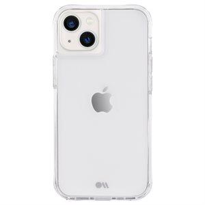 Case-Mate Tough Clear iPhone 13 - Clear