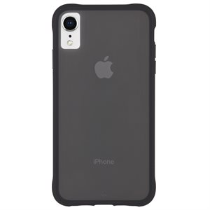Case-Mate Tough Case for iPhone XR, Matte Black