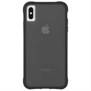 Case-Mate Tough Case for iPhone Xs Max, Matte Black