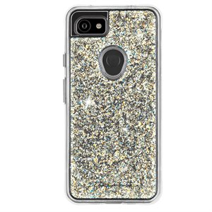 Case-Mate Twinkle Case for Google Pixel 3a XL, Stardust