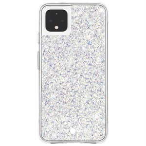 Case-Mate Twinkle Case for Google Pixel 4 XL, Stardust