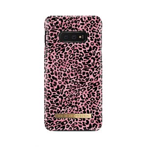 iDeal of Sweden Fashion Case for Samsung Galaxy S10e, Lush Leopard