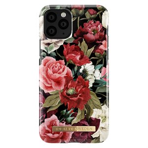 iDeal of Sweden Fashion Case for iPhone 11 Pro, Antique Roses