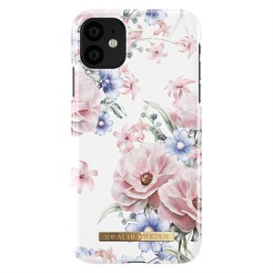 iDeal of Sweden Fashion Case for iPhone 11, Floral Romance