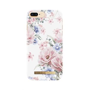 iDeal of Sweden Fashion Case for iPhone 8 / 7 / 6s Plus, Floral Romance