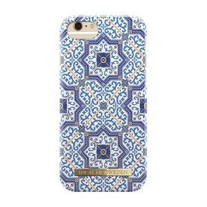 iDeal of Sweden Fashion Case for iPhone 7 Plus / 8 Plus, Marrakech Blue