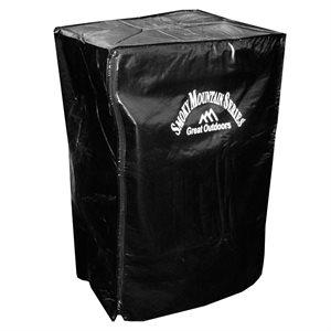 Landmann 26 inch Electric Smoker Cover - Black