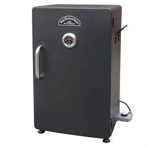 Landmann Smoky Mountain 26 inch Electric Smoker - Black