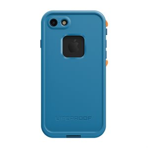 Lifeproof FRÉ Case for iPhone 7, Base Camp Blue
