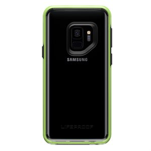 Lifeproof SLAM Case for Samsung Galaxy S9, Night Flash