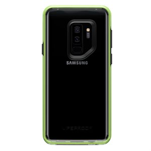 Lifeproof SLAM Case for Samsung Galaxy S9 Plus, Night Flash