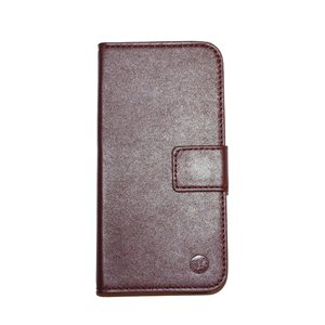 Moda Folio Case for iPhone 6 / 6s, Oxblood / Black